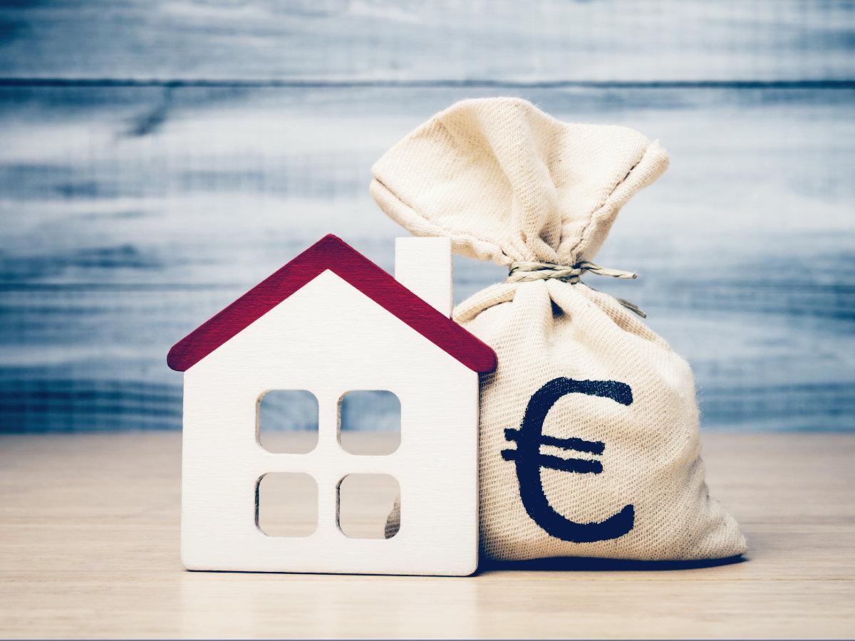 zinsentwicklung zinsprognose vom experten infina die wohnbau finanz experten. Black Bedroom Furniture Sets. Home Design Ideas