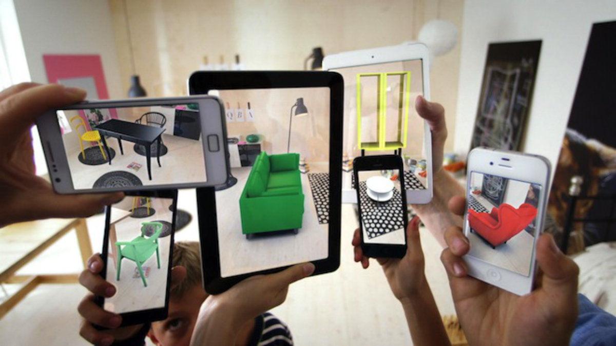 Einrichtungs App virtuelle raumgestaltung in 3d durch einrichtungs apps infina